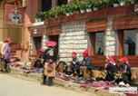 Location vacances Sả Pả - My Tra Homestay-1