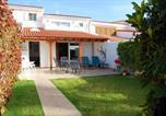 Location vacances Los Abrigos - Casa Miguel-3