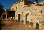 Location vacances Vall-llobrega - Casa Mas Molines-2