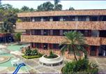 Hôtel Buenaventura - Hotel Maguipi Buenaventura-1