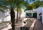 Location vacances Costa Teguise - La Morena-1