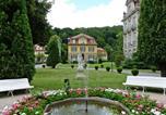 Hôtel Bad Bocklet - Philosophenvilla-2