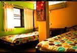 Hôtel Phra Singh - Lanna Place Guest House-3