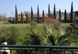 Location vacances Moniga del Garda - Tre Santi Apartment-4