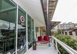 Hôtel Ban Chang - Nida Rooms Rayong 898 Clover-1