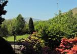 Location vacances Troutbeck - Cherry Garth Guest House-1