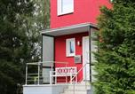 Location vacances Wieda - Holiday Home in Bad Sachsa with Three-Bedrooms 1-4