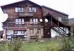 Location vacances Smolyan - Chapov Guest Rooms-1