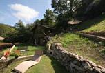 Location vacances Parc Naturel Régional du Morvan - Lakeside cabin Lac de chaumecon-4