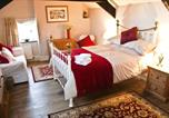 Hôtel Horrabridge - Boyton farmhouse-4