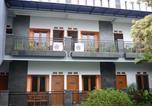 Hôtel Bandung - Patradisa Hotel-1