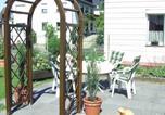 Location vacances Biersdorf am See - Uschis Ferienhaus-2