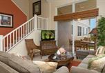 Location vacances Kahaluu-Keauhou - Na Hale O Keauhou #C6 - Three Bedroom Townhouse-4