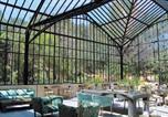 Hôtel 5 étoiles Gordes - Domaine De Manville-4