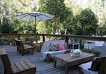 Location vacances Paraná - Costa Timbó Lodge-2