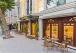 Hôtel Mollafenari - Grand Naki Hotel-3