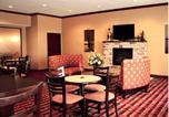 Hôtel Pecos - Comfort Inn & Suites Monahans-4