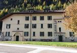 Location vacances Obernberg am Brenner - Appartamento ristrutturato in mezzo alle alpi e al confine con l'Austria.-1