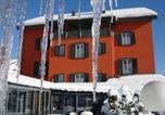 Hôtel Laax - Posta Veglia-3