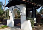 Location vacances Angresse - Rental Villa Golf 2 - Soorts-Hossegor-1