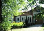 Location vacances Krakow am See - Ferienwohnungen Kuchelmiß See 6922-3