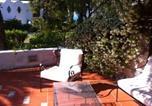 Location vacances Peschici - Villa baia dei trabucchi-3