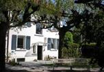 Hôtel Publier - Maison d'hôtes La Garenne du Lac-3