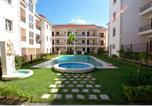 Hôtel Punta Cana - Bavaro Green-2
