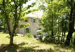 Location vacances Banne - Maison De Vacances - Les Assions-3