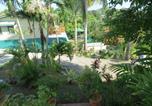 Location vacances Manuel Antonio - Casa Paraiso Atardecer-4