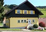 Location vacances Elzach - Ferienwohnung am Siegelbächle-2