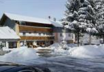 Location vacances Immenstadt - Gasthof Hornstuben-1