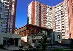Location vacances Concepción - Apartamento Parque Urbano Ii-3