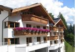 Location vacances Sankt Anton am Arlberg - Appartements Fliana St. Anton-1