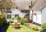Hôtel Honiton - Farmhouse Cottage