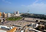 Hôtel Kuwait City - Awtad Residence-4