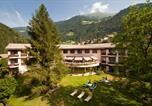 Hôtel Rasun Anterselva - Hotel Theresia-2