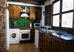 Location vacances Riolobos - Casa El Bosque-4