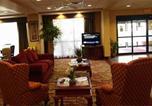 Hôtel Yazoo City - Hampton Inn Canton-3