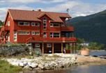 Location vacances Oppdal - Holiday Home Leil.-1
