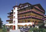 Hôtel Folgaria - Residence Derby Club-2