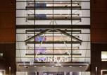 Hôtel Jersey City - Conrad New York-1