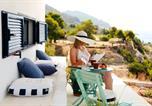 Location vacances Loutraki - Panorama House-4