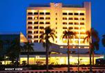 Hôtel Miri - Dynasty Hotel Miri-3