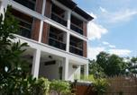 Hôtel Haiya - Sugarcane Chiang Mai-2