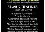 Location vacances Plestin-les-Grèves - La petite Recyclerie-1