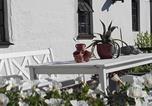 Hôtel Ringsted - Broby Bed & Breakfast-3