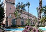 Location vacances Vico Equense - Amazing Apartment In The Castle-1