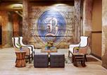 Hôtel Glendale - Brewhouse Inn And Suites-4