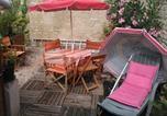 Location vacances Moreilles - Chambre chez l'habitant-1